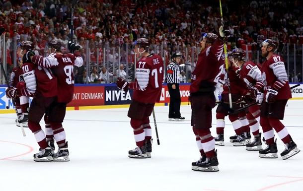 Стали відомі всі учасники хокейного турніру Олімпіади-2022