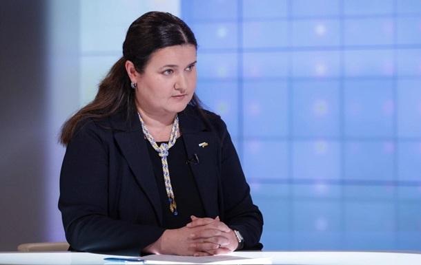 Посол уточнила детали визита Зеленского в США