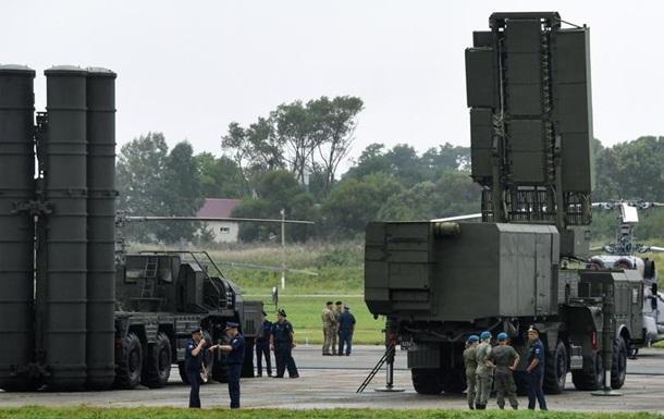 Туреччина знову купить у Росії С-400 попри санкції США