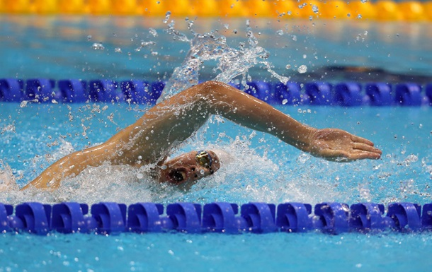 Трусов - паралімпійський чемпіон Токіо