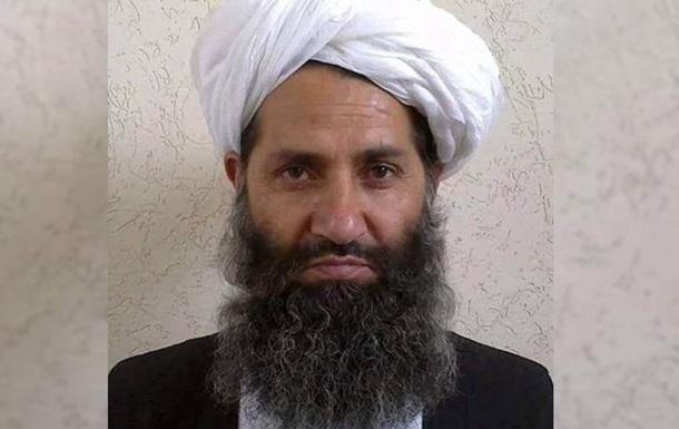 У мережі з явилося перше фото лідера талібів після його приїзду до Афганістану