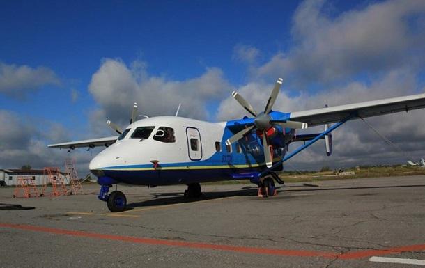 Антонов розробляє новий літак на базі Ан-28 і Ан-38