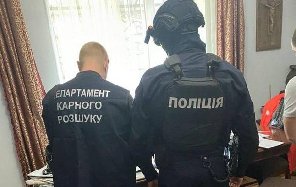 В Киеве мошенники присвоили недвижимости на 72 млн гривен