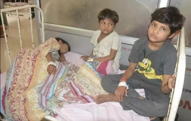 В Индии почти 70 человек умерли от неизвестной лихорадки