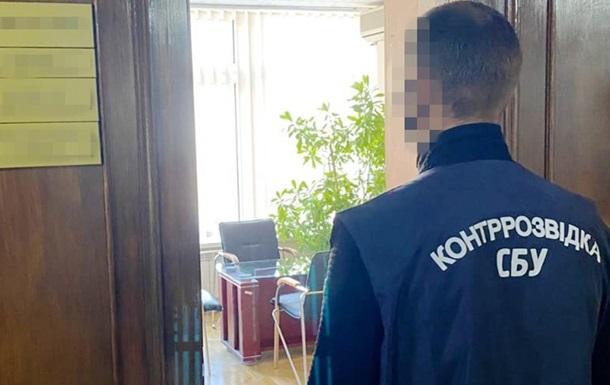 Чиновники незаконно легалізовували  бізнесменів  із Близького Сходу - СБУ