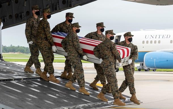 Новая цель США. Кто атакует аэропорт Кабула