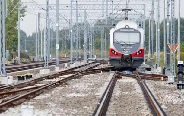 Между Украиной и Польшей восстановят железнодорожное сообщение