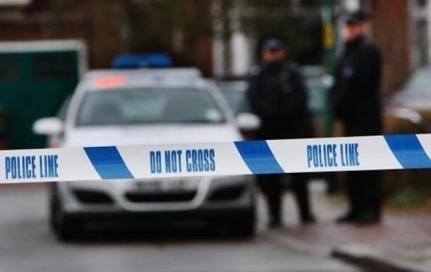 В США водитель-беглец отрезал себе половой орган, убегая от полиции