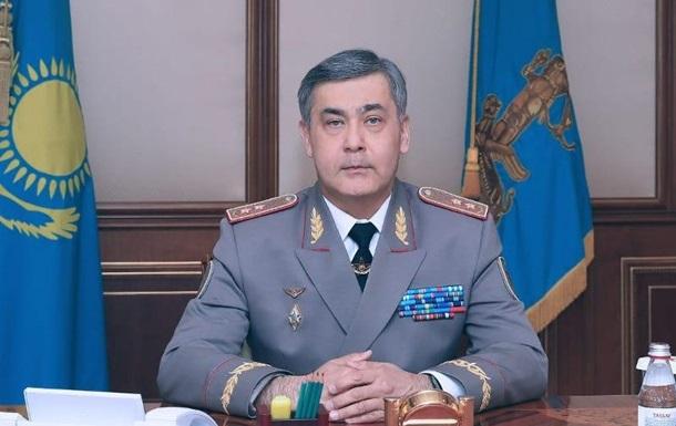 Министр обороны Казахстана ушел в отставку
