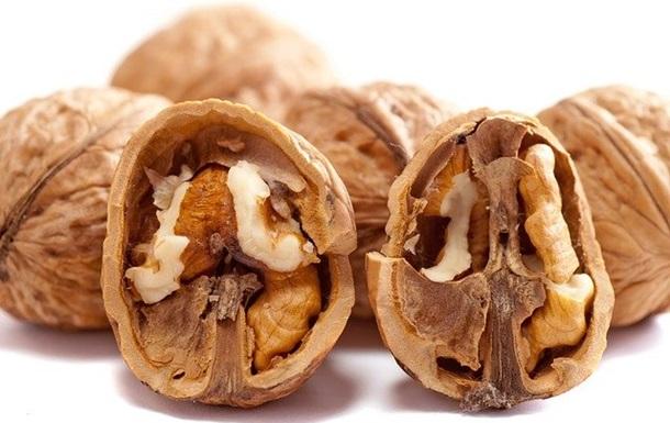 Названы полезные свойства грецких орехов