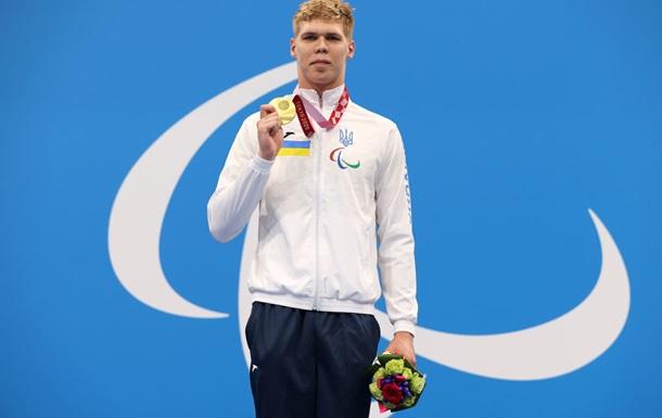 Трусов - мультимедаліст Паралімпіади-2020, Богодайко виграв бронзу