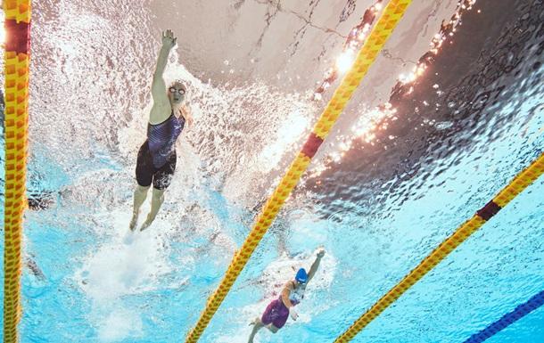 Українські плавці виграли бронзу Паралімпіади в Токіо