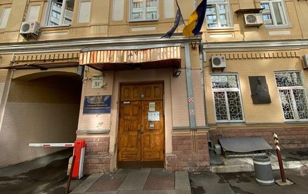 В Киеве проходят обыски в жилищно-комунальном предприятии