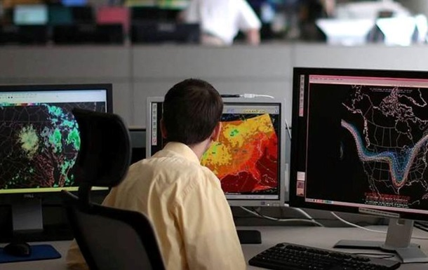 Укргидрометцентр расчитывает войти в мировой топ