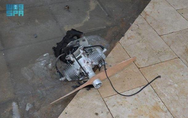 В Саудовской Аравии дрон атаковал аэропорт: восемь раненых