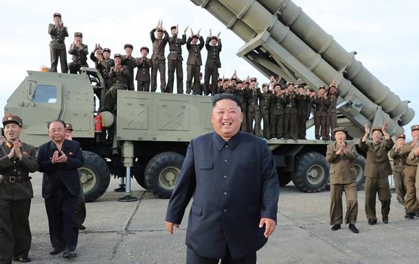 КНДР запустила збройовий реактор. Чого очікувати