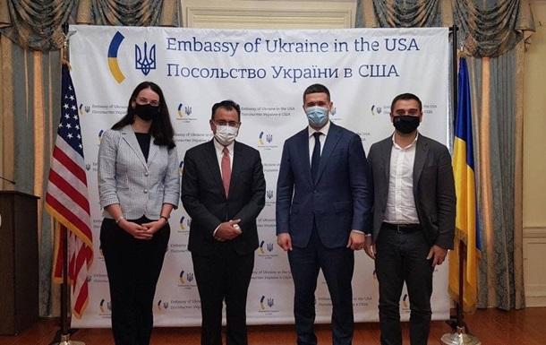 Глава Минцифры обсудил с Google продвижение украинского контента
