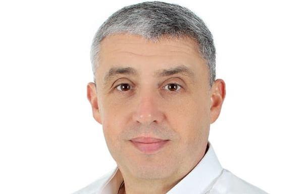 Экс-секретарь горсовета Кривого Рога сложил депутатские полномочия