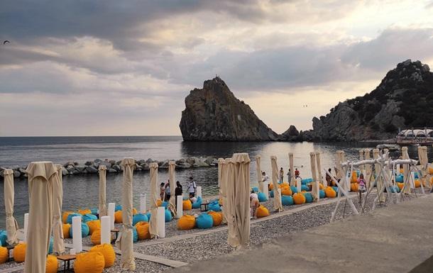 У Криму заявили про рекордний туристичний сезон