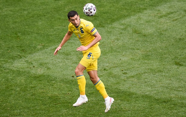 Степаненко і Зубков - поза заявкою збірної України на матч проти Казахстану