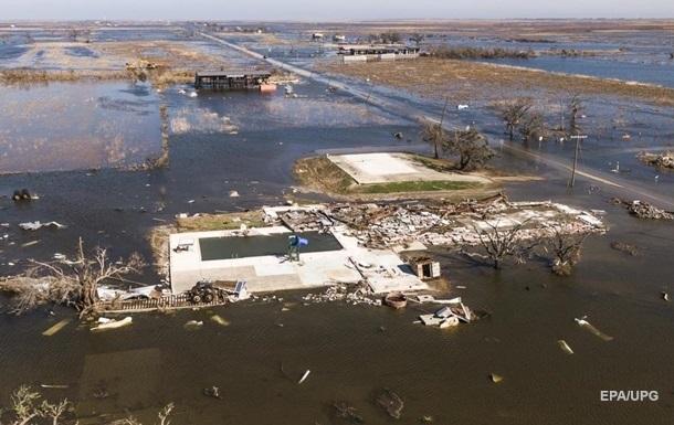 В ООН назвали кількість жертв за 50 років через кліматичні явища