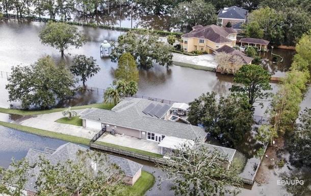 У Новому Орлеані ввели комендантську годину після урагану Іда