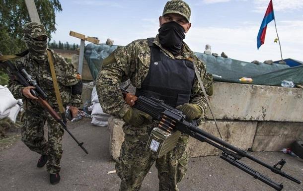 Українець, який воював за  ЛНР , отримав вісім років позбавлення волі