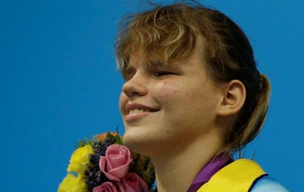 Бережна завоювала бронзу на дистанції 100 метрів брасом