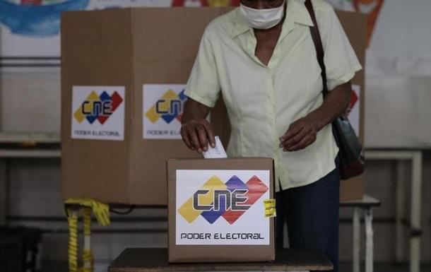 Опозиція Венесуели вирішила припинити бойкот виборів, що тривав три роки