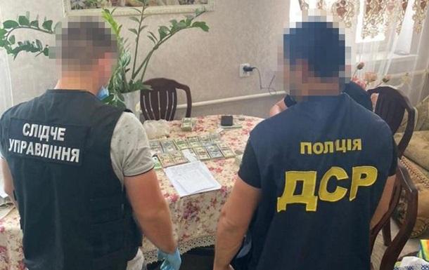 Одеські поліцейські затримали  чорних лісорубів  на чолі з депутатом