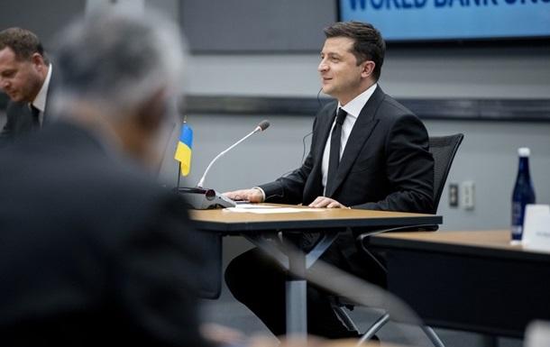 Зеленский и Байден сделают заявление по СП-2