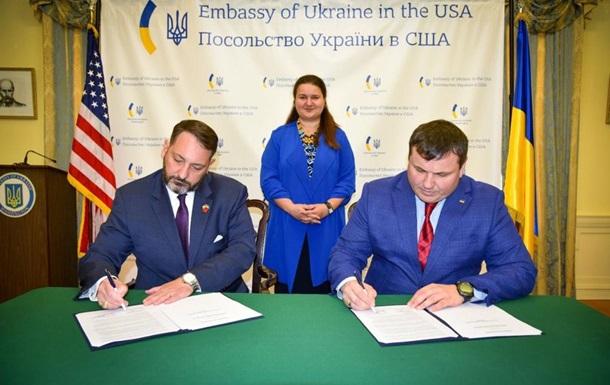Укроборонпром везет из США контракты на $2,5 млрд
