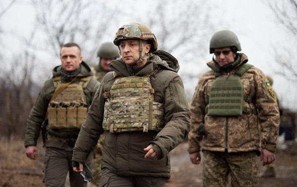 Перед встречей Зеленского-Байдена Киев намеренно обостряет ситуацию на Донбассе