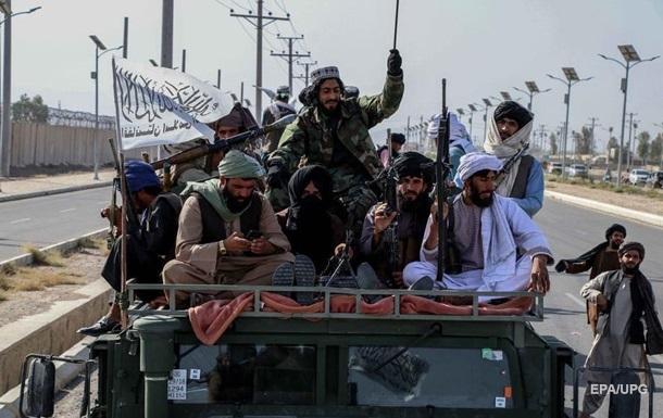 Лідер  Талібану  став главою уряду Афганістану