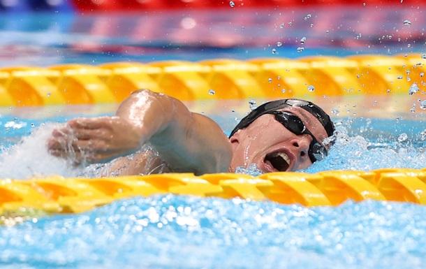 Мерешко виграла п яту медаль Паралімпіади-2020