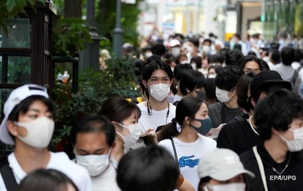 В Японії виявили COVID-штам Мю