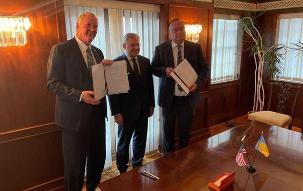 Україна і США посилюють співпрацю у сферах енергетики і клімату