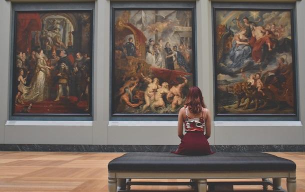 У Брюсселі стрес від коронавірусу лікуватимуть відвідуванням музеїв
