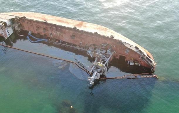 Справа Delfi: екс-капітану порту Південний закидають службову недбалість