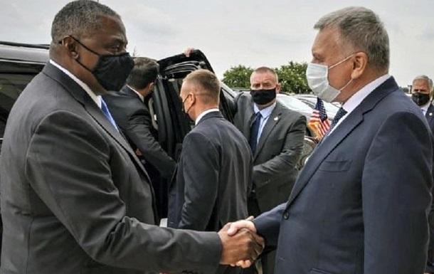 Проривні документи : Міноборони і Пентагон підписали угоду