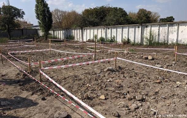 Масові поховання в Одесі: що відомо про знахідку часів сталінського терору