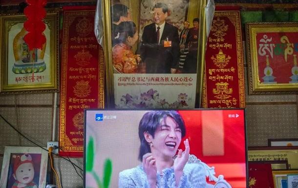В Китае запретили показывать по ТВ женственных мужчин