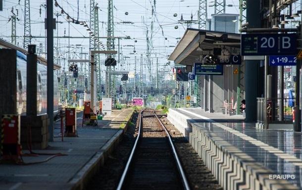 Суд в Германии одобрил забастовку железнодорожников