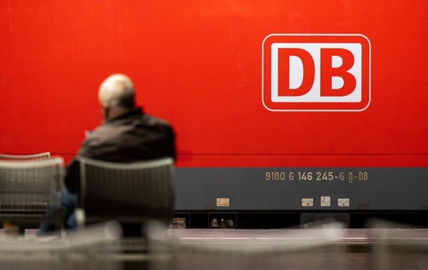 Німецька залізниця не змогла через суд заборонити страйк