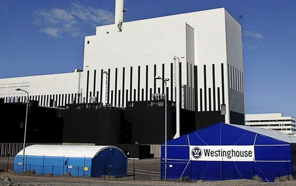 Атомні мрії. Чи будуватиме Westinghouse енергоблоки для АЕС України