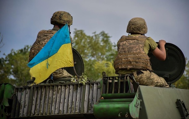 Сепаратисти застосували артилерію, поранений боєць ЗСУ