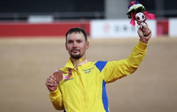 Дементьєв завоював срібло у шосейній гонці