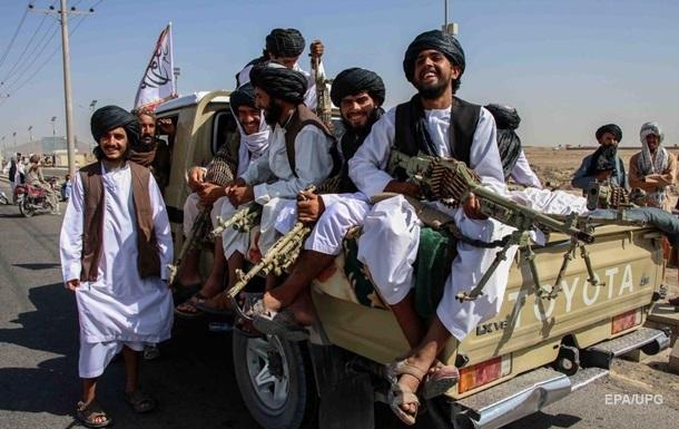 Талибы назвали Китай основным партнером Афганистана