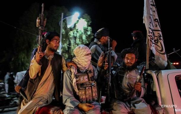Сопротивление заявило о захвате столицы афганской провинции