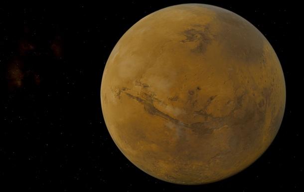 Розрахована безпечна тривалість місії на Марс